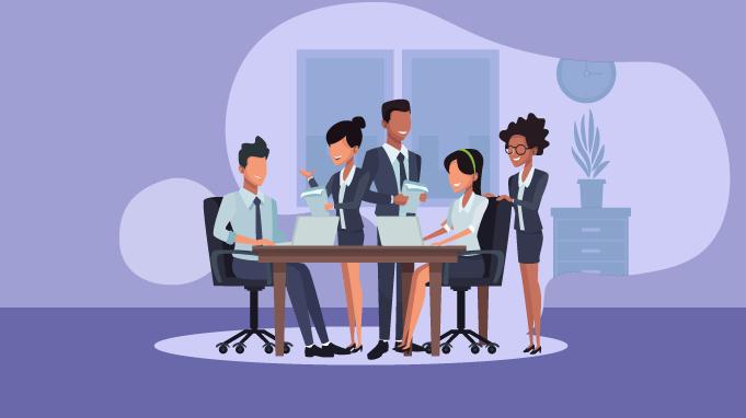 Employee engagement, Basic tool for Employee Engagement