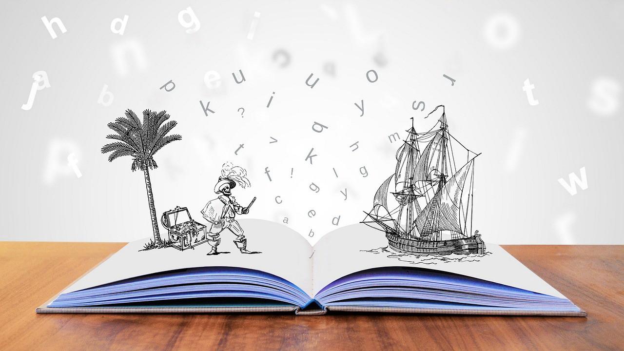 Storytelling, Story telling tools