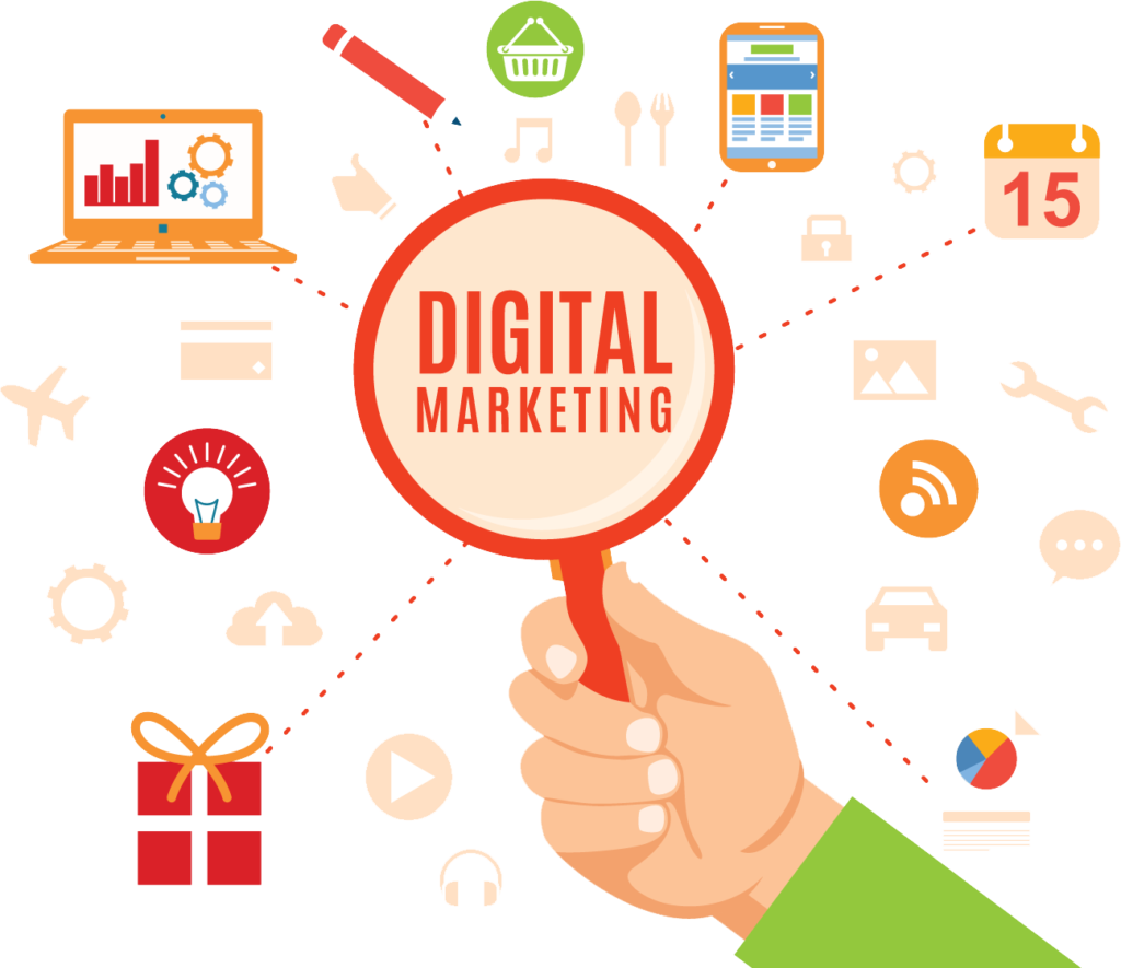 Digital marketing, DM, Digital marketing tool