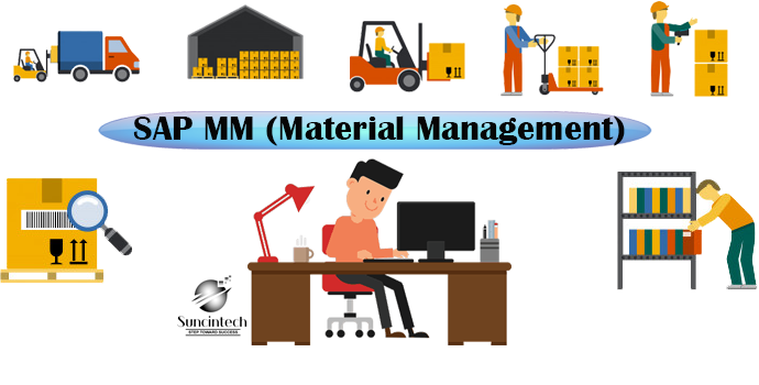 SAP MM, SAP Material Management, Purchase