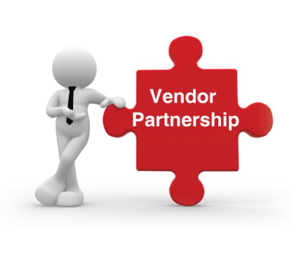 Vendor, supplier, Vendor management