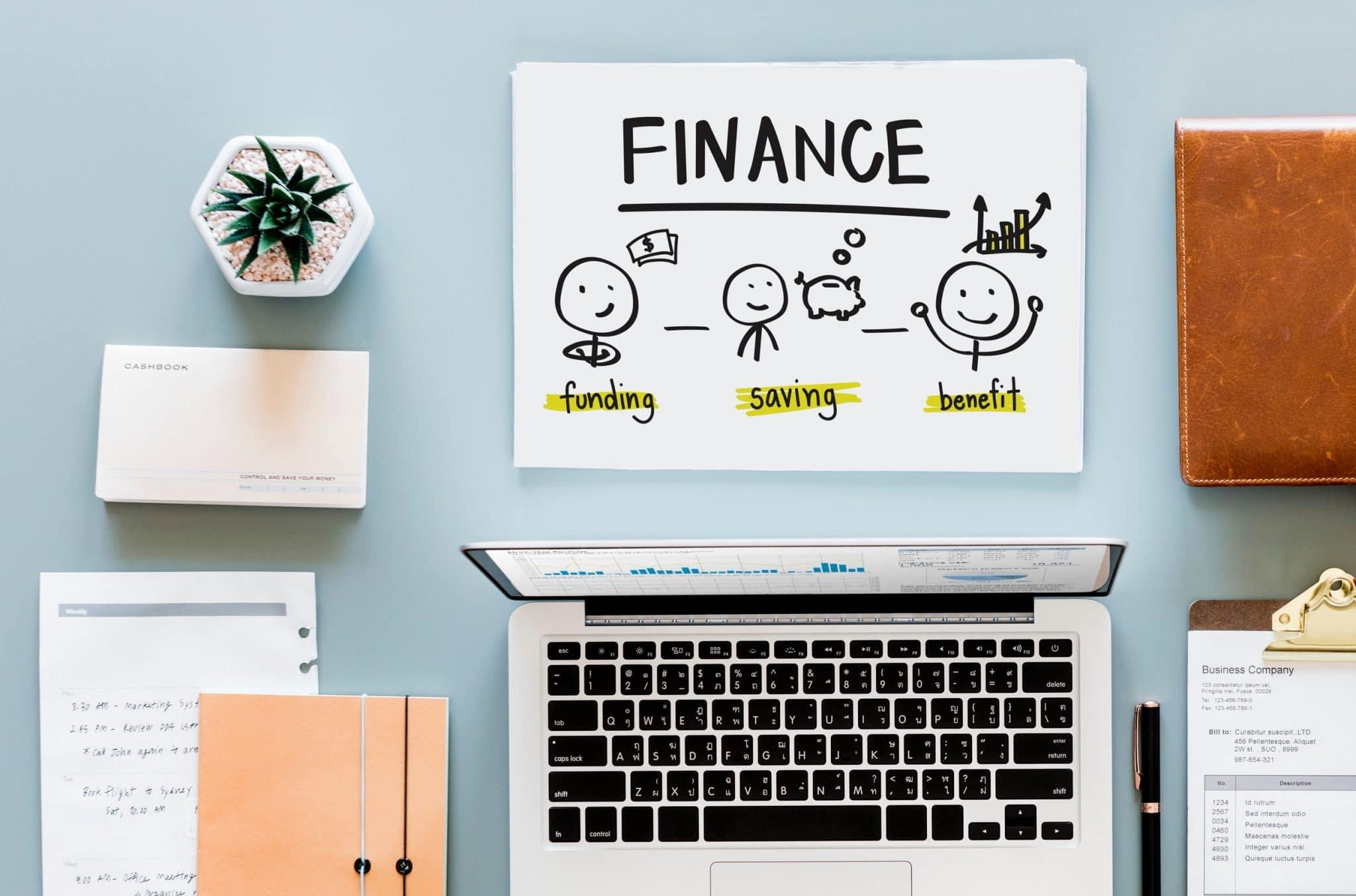 SAP Finance and Controlling (SAP FICO) SAP S/4HANA Finance, Finance