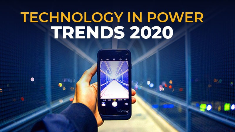 Technology, trends in 2020