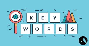 Keyword focus