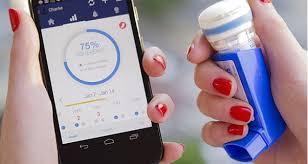 Smart Inhalers