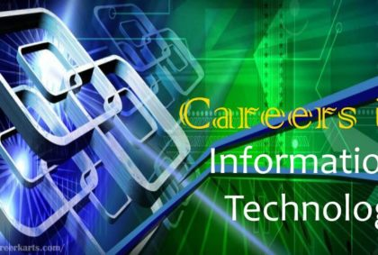 Career in IT, Information technology career