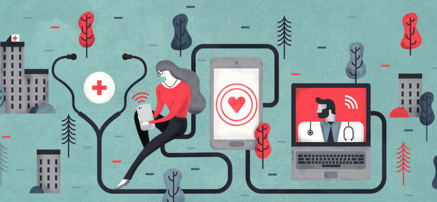 Top 10 Digital Health Technologies in 2020