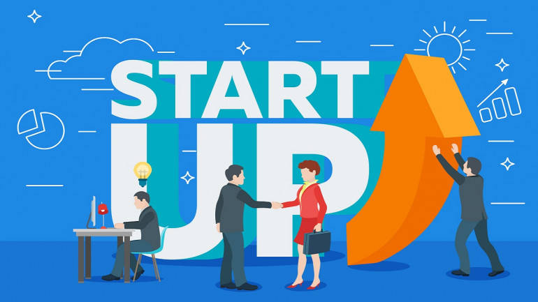 Start -up business