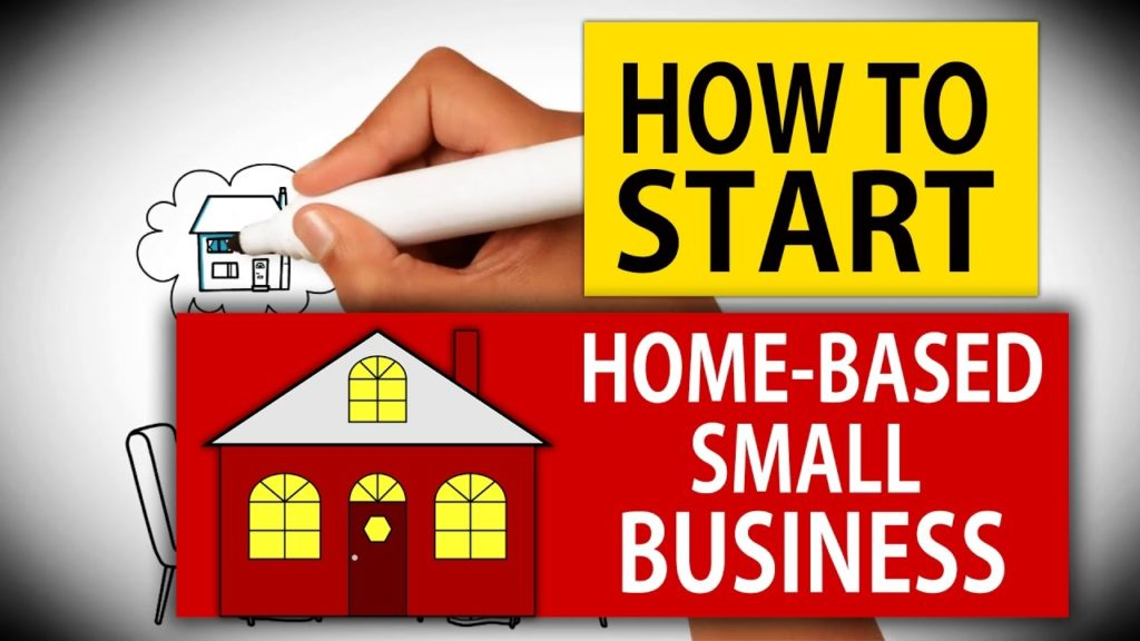 Home based business, Business from  Home, Work from Home Business, Home based Entrepreneur, Start-up Business from home