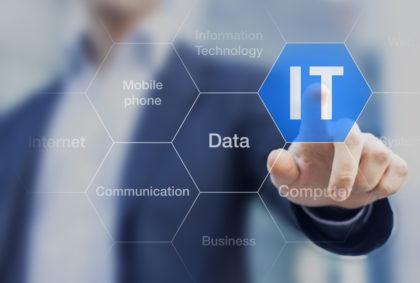 Information Technology, IT,