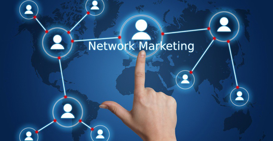 Network Marketing, Network community,