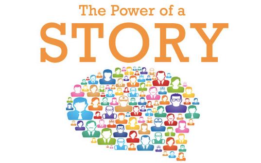Foundation of story, storytelling