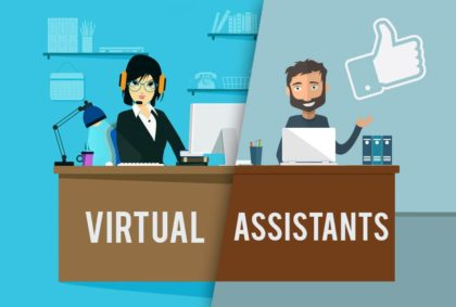 Virtual Assistant, VA, Steps to become Virtual Assistants